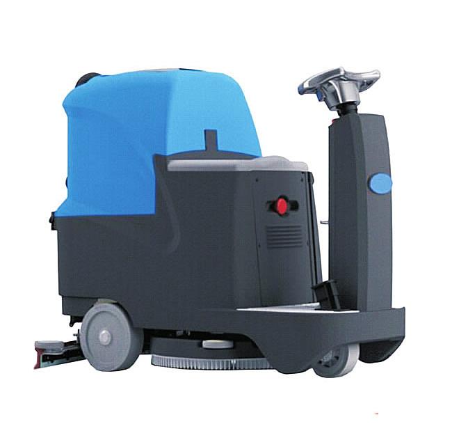 CL70-55D驾驶式洗地机