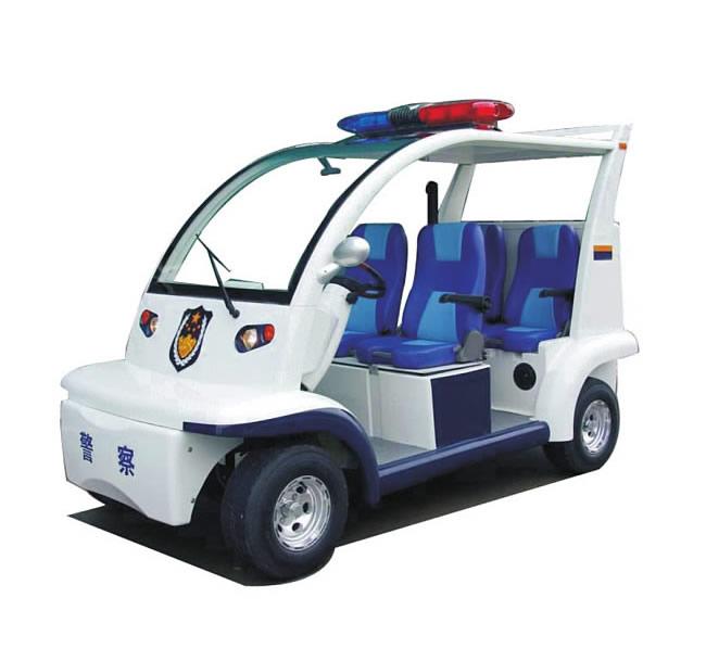 MJN-X4雷竞技app官网网址巡逻车